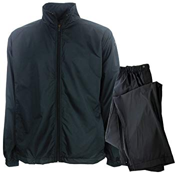 Forrester's Men's Packable Rain Set