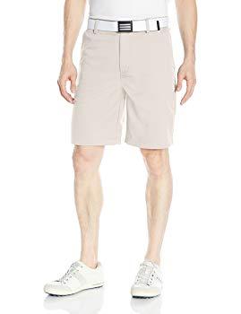 Amazon Essentials Men's Classic-Fit Quick-Dry Golf Short