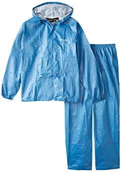 Frogg Toggs Men's Waterproof Ultra-Lite2 Suit