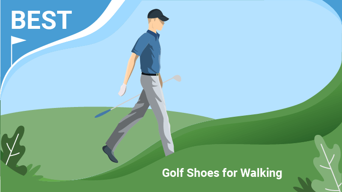 Best golf shoes walking