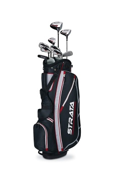 Best Golf Clubs for Amateurs and Beginners